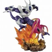 FIGUARTS ZERO COOLA KOOLA COOLA DRAGON BALL Z