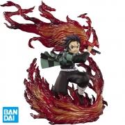 Figuarts ZERO Demon Slayer Tanjiro Kamado Hinokami Kagura