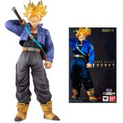 FIGUARTS ZERO EX DRAGON BALL Z TRUNKS EX