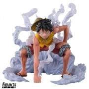 Figuarts ZERO Monkey D. Luffy One Piece Extra Battle Bandai