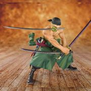 FIGUARTS ZERO ONE PIECE RORONOA ZORO Pirate Hunter BANDAI