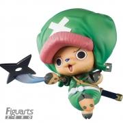 Figuarts ZERO One Piece TonyTony Chopper (Chopaeman) Bandai