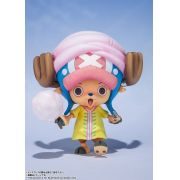 FIGUARTS ZERO Tony Tony Chopper One Piece Bandai