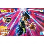 Figure Rise Bardock Dragon Ball Model Kit Bandai