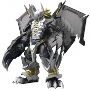 Figure Rise BlackWargreymon Digimon Model Kit