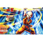 FIGURE RISE DRAGON BALL KRILLIN NEW PKG VER kuririn BANDAI