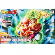 FIGURE RISE DRAGON BALL Legendary Super Saiyan Broly
