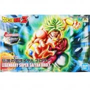 FIGURE RISE DRAGON BALL Legendary Super Saiyan Broly