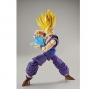 FIGURE RISE DRAGON BALL Super Saiyan 2 Son Gohan New Pkg