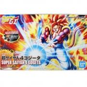 FIGURE RISE DRAGON BALL SUPER SAIYAN 4 GOGETA Bandai