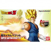 FIGURE RISE DRAGON BALL Z VEGETTO SSJ