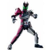 Figure Rise Kamen Rider Decade Bandai Model Kit