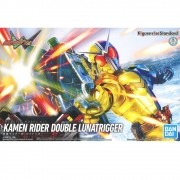 FIGURE RISE Kamen Rider Double Luna Trigger MODEL KIT