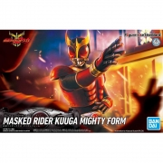Figure Rise Masked Rider Kuuga Mighty Form Bandai Model Kit