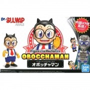 Figure Rise Obocchaman Dr. Slump Arale Model Kit