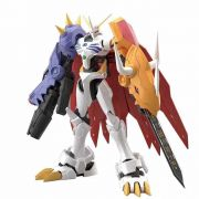 FIGURE RISE OMEGAMON DIGIMON AMPLIFIED BANDAI MODEL KIT