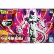 Figure-Rise Standard Final Form Frieza Dragon Ball Model kit
