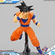 Figure-Rise Standard Son Goku Dragon Ball Model Kit Bandai