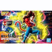 Figure-Rise Standard Super Saiyan 4 Vegeta Dragon Ball