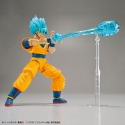 FIGURE RISE SUPER GOKU GOD SPECIAL COLOR DRAGON BALL