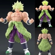 FIGURE RISE SUPER SAIYAN BROLY FULL POWER DRAGON BALL Model