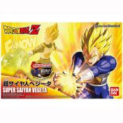 FIGURE RISE SUPER SAIYAN VEGETA DRAGON BALL MODEL KIT