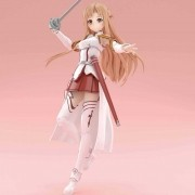 Figure Rise Sword Art Online Asuna Bandai Spirits Model Kit