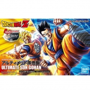 Figure Rise Ultimate Son Gohan Dragon Ball Model Kit