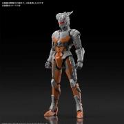 Figure Rise Ultraman Suit Darklops Zero Bandai Model Kit