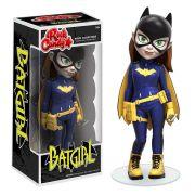 FUNKO Vinyl Rock Candy Modern Batgirl Dc