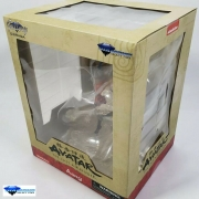 Gallery Avatar Gallery Aang PVC Statue Diamond Select
