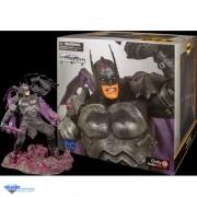 Gallery DC Comic Metal Batman PVC Statue