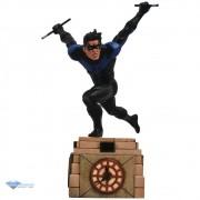 GALLERY DC NIGHTWING COMIC PVC FIGURE