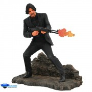 GALLERY DIORAMA JOHN WICK CATACOMBS DIAMOND