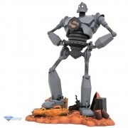 GALLERY IRON GIANT GALLERY SUPERMAN PVC meu gigante de ferro