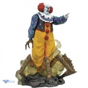 GALLERY IT 1990 Pennywise PVC Statue