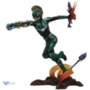 Gallery Marvel Captain Marvel Movie Starforce PVC STATUE