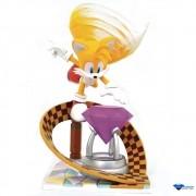 Gallery   Sonic Tails PVC Statue DIAMOND
