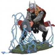 Gallery Thor Comic Marvel PVC Figure