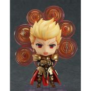 GOOD SMILE NENDOROID GILGAMESH 410