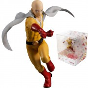 GOODSMILE ONE PUNCH MAN SAITAMA HERO COSTUME VER.