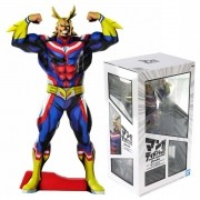 Grandista All Might Manga My Hero Academia Banpresto 28 CM