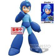 Grandista ROCKMAN Mega Man Exclusive BANDAI BANPRESTO