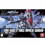GUNDAM 1/144 HG #198 ZGMF-X56S FORCE IMPULSE
