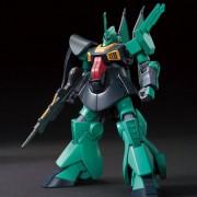 Gundam 1/144 HG #219 Dijeh Karaba Zeta Gundam