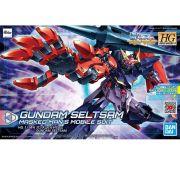Gundam 1/144 HG Build Divers Seltsam Bandai Model Kit