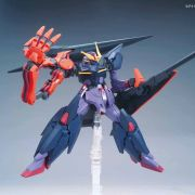 Gundam 1/144 HG Build Divers Seltsam Bandai Model Kit