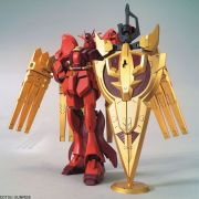 Gundam 1/144 HG V-ZEON CAPTAIN Bandai Model Kit