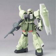 Gundam 1/144 HG Zaku Warrior ZGMF-100 Bandai Model Kit