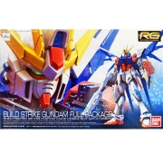 GUNDAM 1/44 RG #23 BUILD STRIKE FULL PACKAGE SEI IORI SUIT
